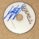 EMINEM  autographed  SIGNED  Refill  Cd   !
