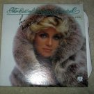 BARBARA MANDRELL   autographed  SIGNED  #1  Record    !
