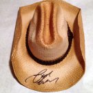 JASON ALDEAN  signed AUTOGRAPHED new  HAT