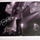 JON BON JOVI  signed  AUTOGRAPHED  8x10 photo