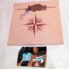 JIMMY BUFFETT signed  AUTOGRAPHED  #1  RECORD