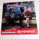 STARY CATS  autographed  SIGNED  # 1  Record  ALBUM