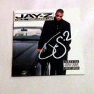 "JAY Z   signed  AUTOGRAPHED  "" Hard Knock LIFE ""  Cd cover    * proof"