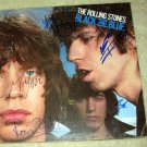 ROLLING STONES     Autographed   SIGNED  #1   RECORD     album     * Proof