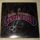 JOHN FOGERTY   Autographed   SIGNED  #1   RECORD     album     * Proof