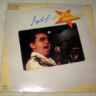 JERRY LEE LEWIS    autographed   SIGNED  #1   RECORD     album     * Proof