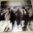 FLEETWOOD MAC   autographed   SIGNED  # 1   RECORD     album     * Proof