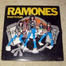 RAMONES  autographed   SIGNED  # 1   RECORD     album     * Proof