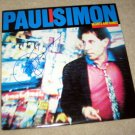 PAUL SIMON   autographed   SIGNED  # 1   RECORD     album     * Proof