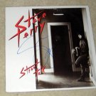 STEVE PERRY  journey       autographed   SIGNED  # 1   RECORD     album     * Proof