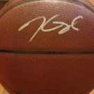 KENON DURANT   signed  AUTOGRAPHED new  BASKETBALL