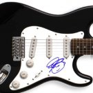 JOSH GROBAN   autographed SIGNED new  GUITAR