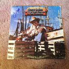 JIMMY BUFFETT autographed SIGNED #1 RECORD