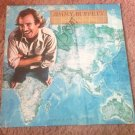 JIMMY BUFFETT  autographed Signed #1 RECORD vinyl