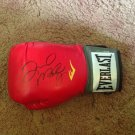FLOYD MAYWEATHER JR  autographed SIGNED full size BOXING GLOVE
