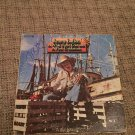 JIMMY BUFFETT  signed AUTOGRAPHED #1  RECORD vinyl