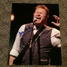 DON HENLEY eagles  AUTOGRAPHED signed 8x10 PHOTO