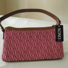 XOXO Handbag Small Pink Purse
