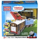 Mega Bloks Thomas & Friends 3-in-1 Toby Hard at Work