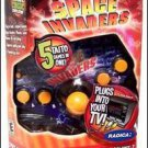 Radica Arcade Legends Space Invaders plug n play game
