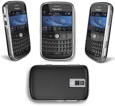 NEW BLACKBERRY 9000 BOLD UNLOCKED AT&T TMOBILE