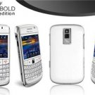 NEW BLACKBERRY 9700 BOLD II WHITE UNLOCKED ATT TMOBILE VODAFONE MOVISTAR ROGERS