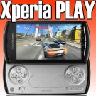 New Sony Ericsson XPERIA PLAY R800 Black Unlocked AT&T Tmobile Vodafone O2 Fido