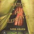 Water for Elephants by Sara Gruen 2006, Paperback