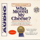 Who Moved My Cheese? Audio Book An Amazing Way to Deal with Change
