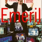 Prime Time Emeril Cookbook by Emeril Lagasse