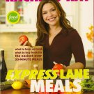 Rachael Ray Express Lane Meals 30- minute meal Cookbook