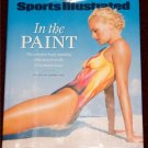 Sports Illustrated In the Paint Book Body Painting