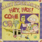 Mary Engelbreit Hey Kids! Come Craft with Me Book