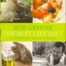 Bob Greene The Best Life Diet Book Oprah Winfrey Hard Cover