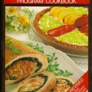 Weight Watchers Quick Start Plus Program Cookbook  Jean Nidetch