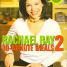Rachael Ray 30-Minute Meals 2 Cookbook