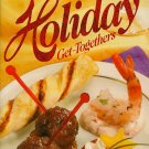 Pillsbury Holiday Get-Togethers Cook Booklet December 2001