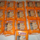 CUTIES SIZE 6 DIAPERS - BRAND NEW