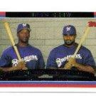 2006 Topps #653 Prince Fileder/Reggie Weeks