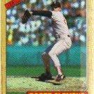 1987 Topps #614 Roger Clemens