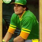 1987 Topps #620 Jose Canseco