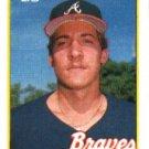 1989 Topps #382 John Smoltz