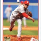 2009 Topps Update #UH118 Blake Hawksworth