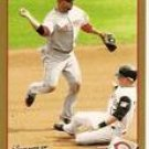 2009 Topps Update Gold Border #UH64 Ronny Cedeno