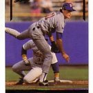 1991 Leaf Gold Rookies #BC1 Scott Leius