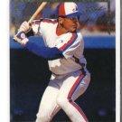 1991 Leaf Gold Rookies #BC3 Wil Cordero