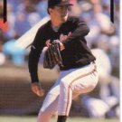 1991 Leaf Gold Rookies #BC12 Mike Mussina
