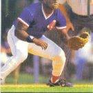 1991 Leaf Gold Rookies #BC7 Mo Vaughn