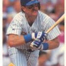 1993 Donruss #441 Robin Yount