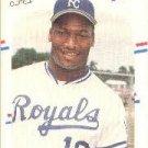 1988 Fleer #260 Bo Jackson